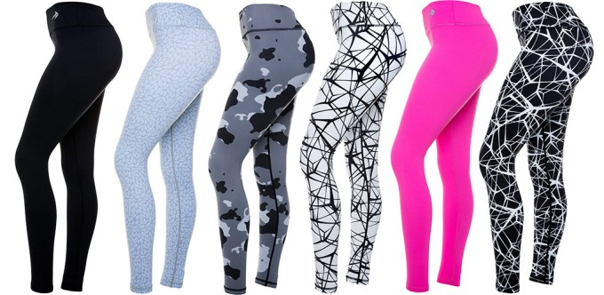 CompressionZ Leggings