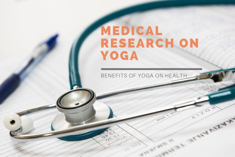 Medical Research on Yoga