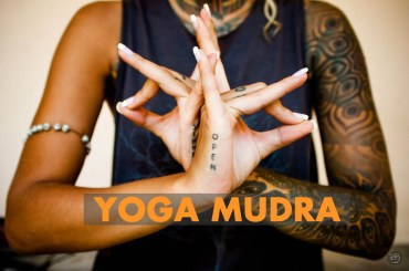 Yoga Mudra - Science Behind It