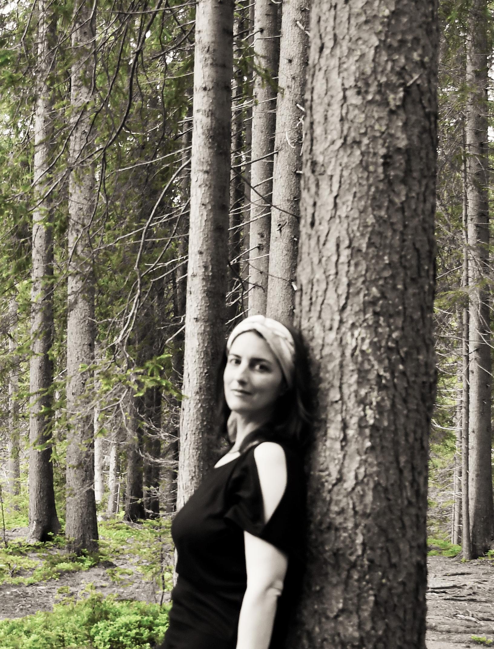 Nathalie Hosp Yoga, Räubertochter Fotos, Masern