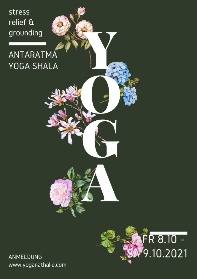 Yoga Workshop in Innsbruck, Yoga und Entspannung Innsbruck, Yogawochenende