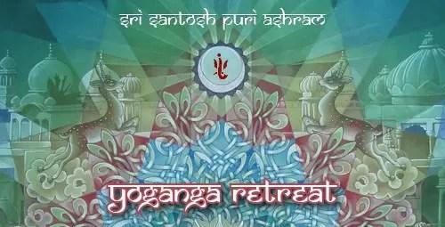 Become a Yogi, where yogis are born and raised - YogAnga Retreat at Santosh Puri Ashram Course Schedule