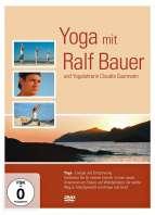Ralf Bauer DVD 1 Hatha-Yoga © wvg