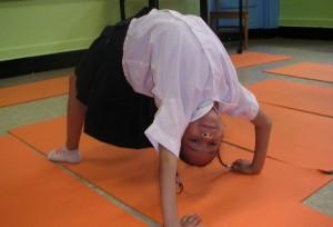 yoga Sarah Herrington Kids Yoga