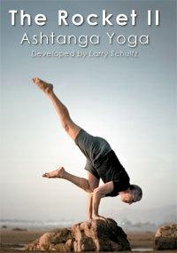 Larry Schultz | It's Yoga | Ashtanga Yoga | Rocket Series