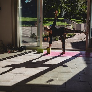 Good Morning World/Hatha Yoga Class 10:00-11:30 @ Bhuti Studio | United Kingdom
