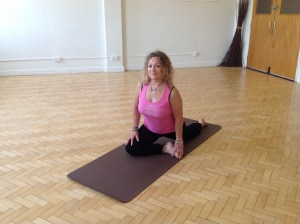 Mini Yoga Retreat - Hips Don't Lie @ The Bhuti Yoga Retreat Studio