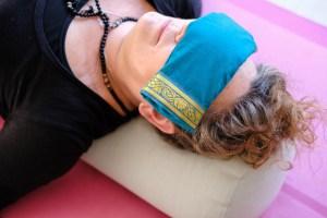 Monthly Yin and Restorative Yoga with Myofascial Release @ The Bhuti Yoga Retreat Studio