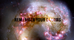 dreams remember