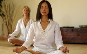 Yoga of Los Altos - Calm friendly and fun classes await you
