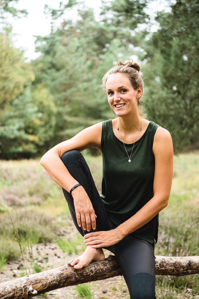 Simone Yoga Outdoors Verkenning