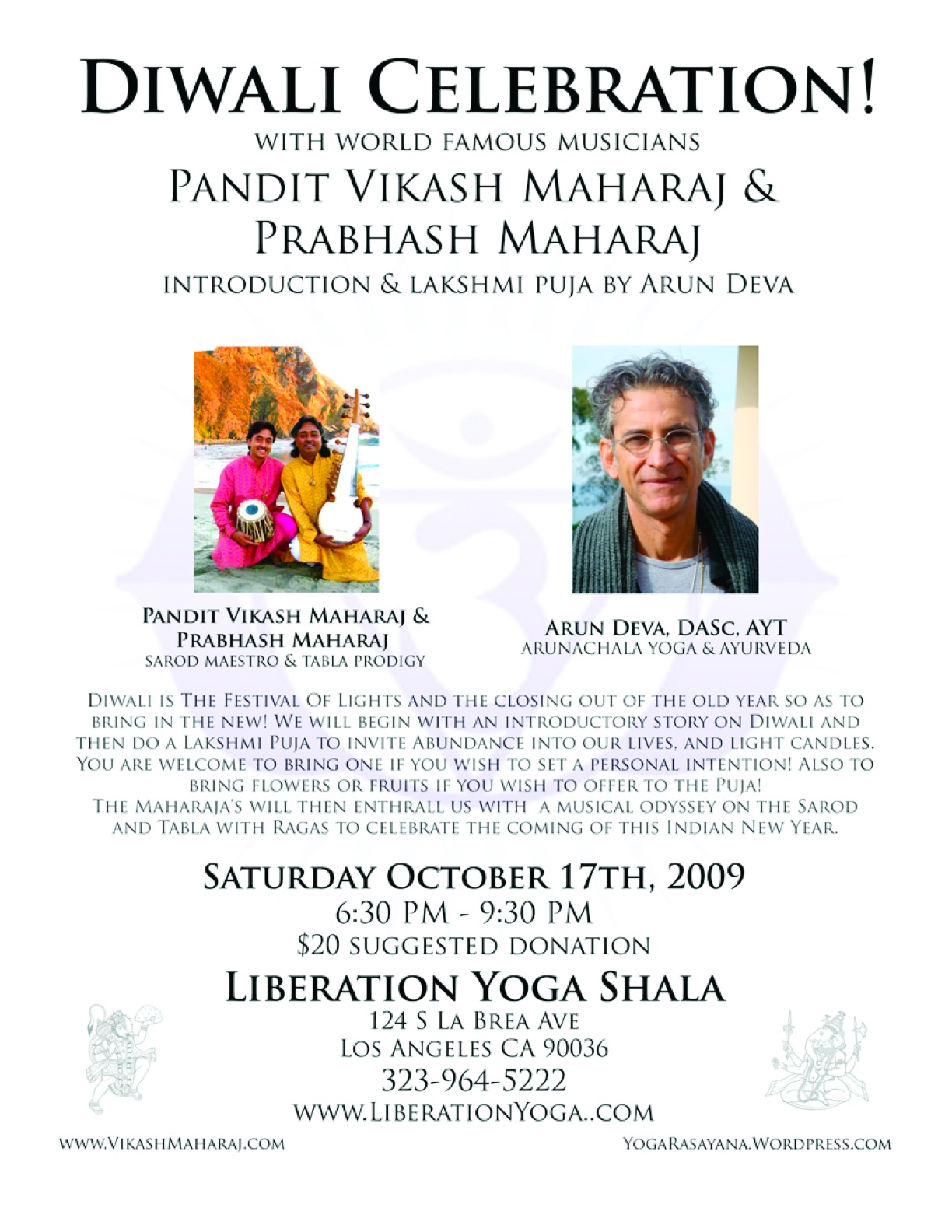 Diwali Flyer Liberation Web Oct 17 09