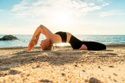 Top 10 Yoga Retreats in Koh Samui 2020 Guide - yoga retreats