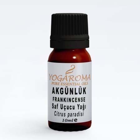 akgunluk frankincense saf ucucu yagi aromaterapi yagi