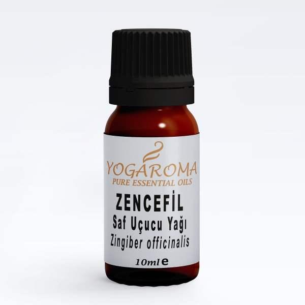 zencefil saf ucucu yagi aromaterapi yaglari