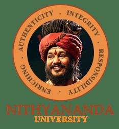 Nithyananda University