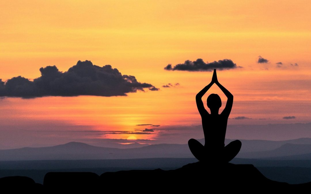 How to Counter Stress With Yoga and Sleep