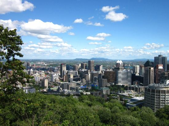 mont-mount-royal