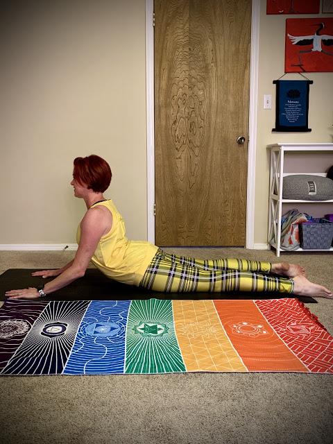 Manipura Chakra and Yoga