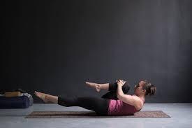 Yoga Can Help