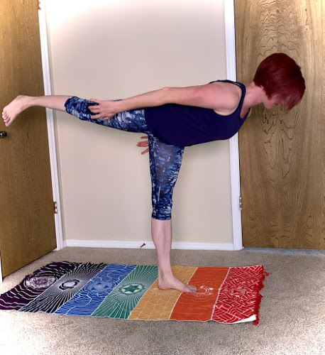 Ajna Chakra and Yoga