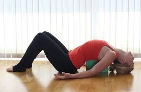 Blocks Make Yoga Possible