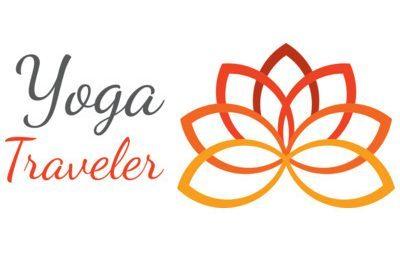 Logo for Yoga Traveler