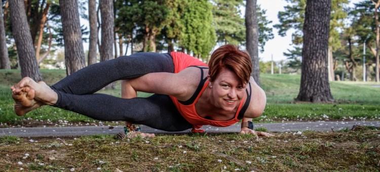 Yoga Traveler- Abby Turner