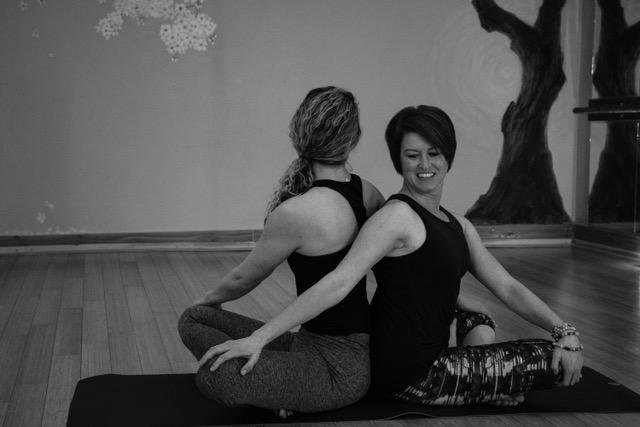 Yoga and Essential Oils