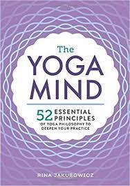 4 Yoga Books to Love