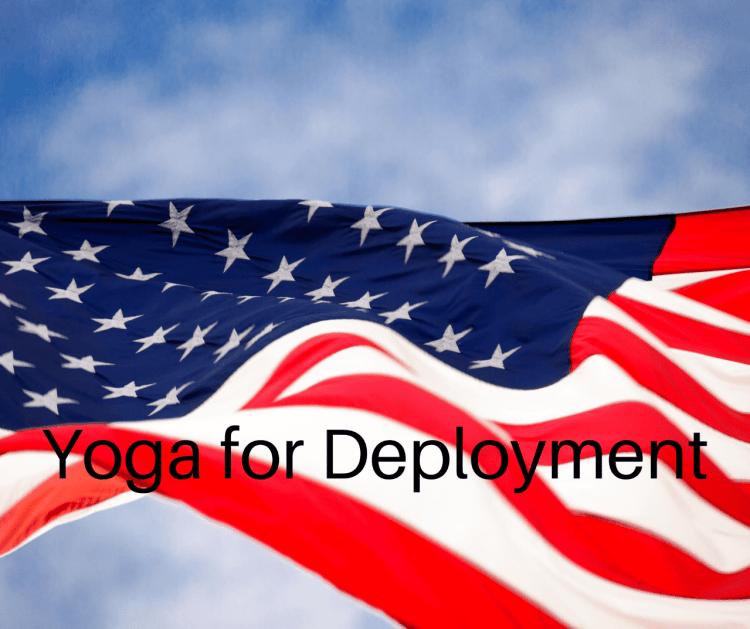 Yoga for Deployment