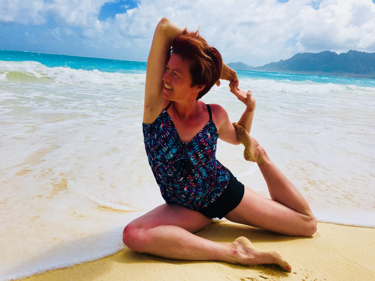 Celebrate your Power with Yoga