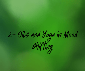 Emotional Cycles and Yoga