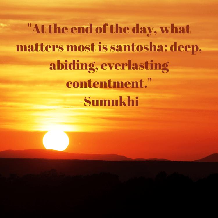 Celestial Yoga- Sunset Yoga