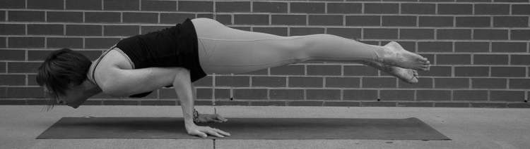 Arm Support Yoga Poses