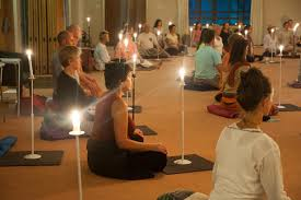 Yogic Cleansing Practices for beginners