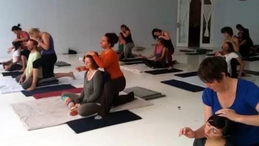 Adelaide Courses  Trainings  Yoga Trinity Yoga Trinity