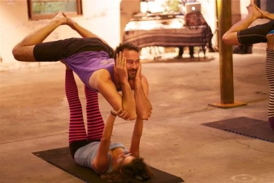 2013 Yoga Union Challenge Party (16)