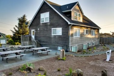 our Lincoln City retreat home
