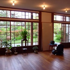 Living Room Floor Mats With Sectionals New Yoga Instructors: Setting Up A Home Studio ...