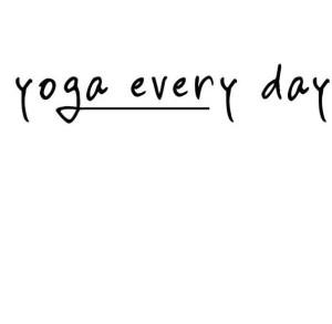 Lessen van YogaVé in Deinze