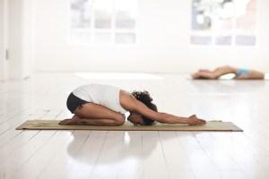 Start 2 yoga in Deinze
