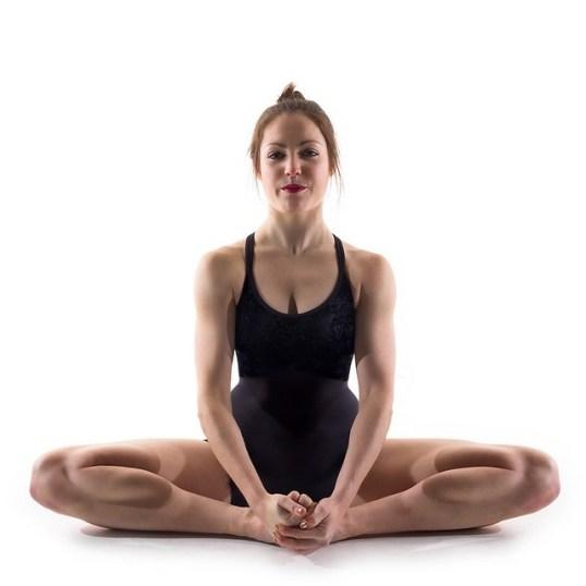 closed corner posture