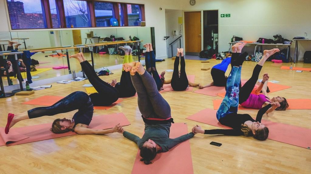 Yogavision august news 4