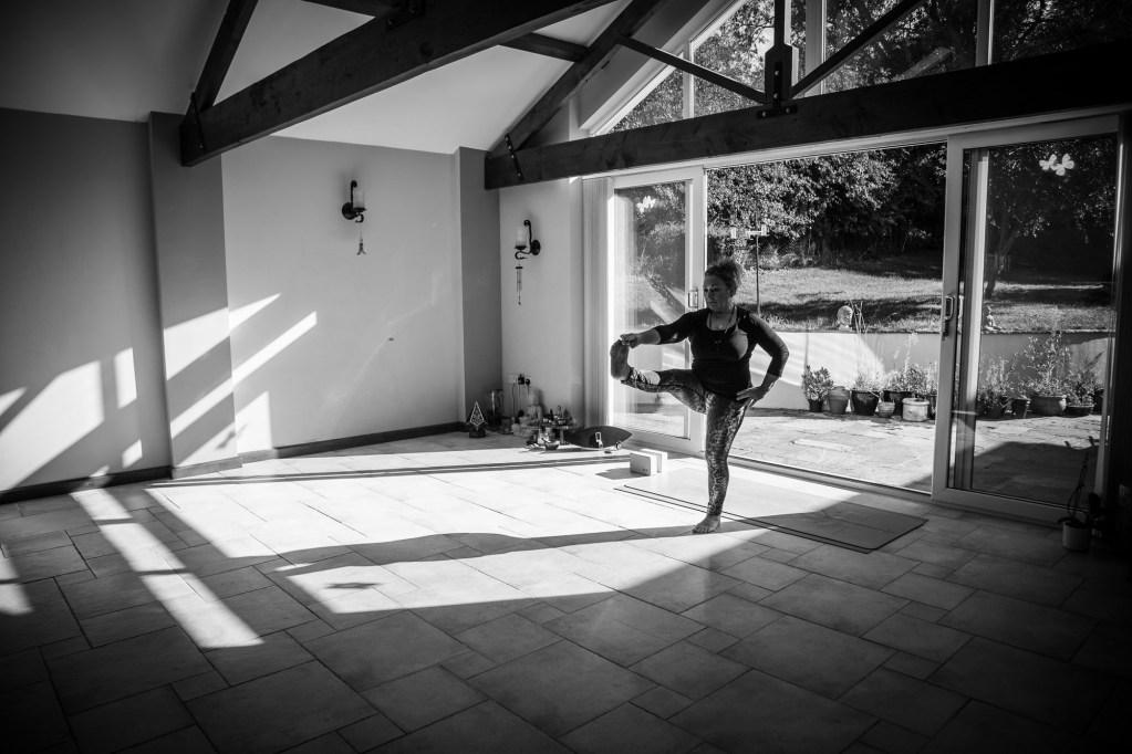 Bea Yoga Norfolk 70