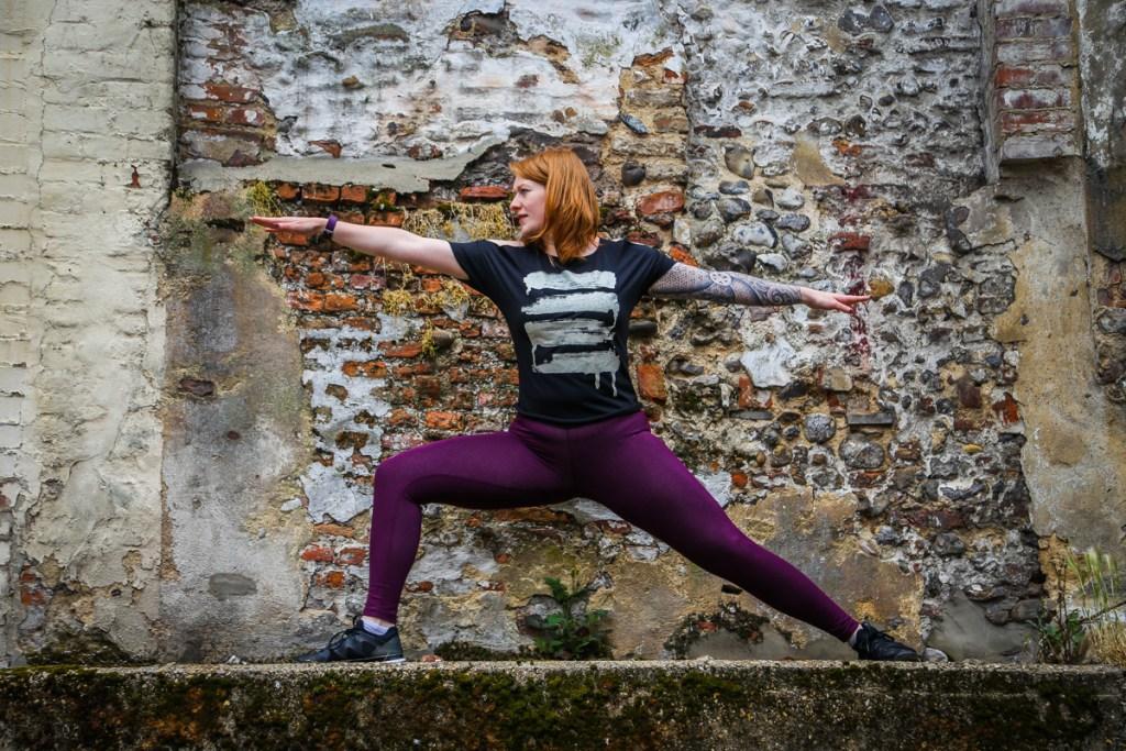 Yogavision Norwich shoot Kirsty 15