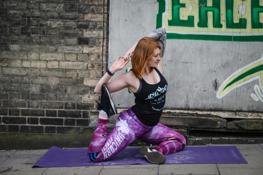 Yogavision Norwich shoot Kirsty 64