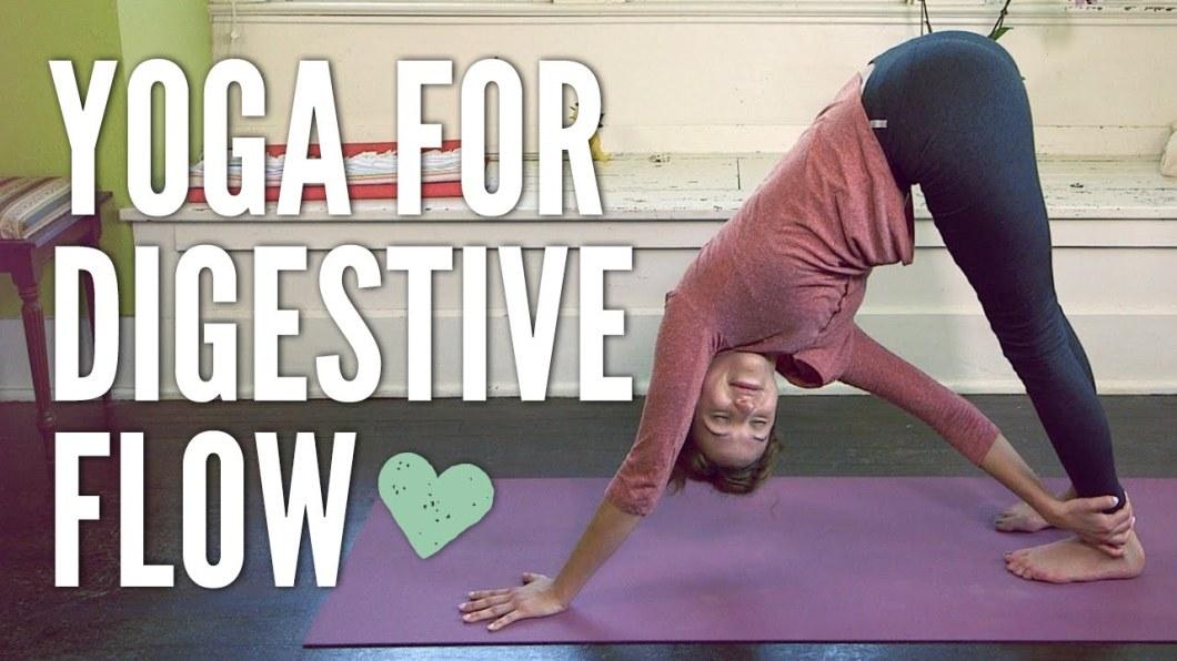 Adriene Yoga Quick Stretch | Kayaworkout.co