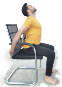 Backbend Arch - Yoga with Ankush