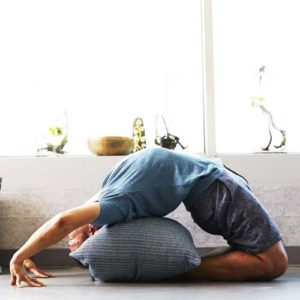 Online Yoga Class - Yoga with Ankush
